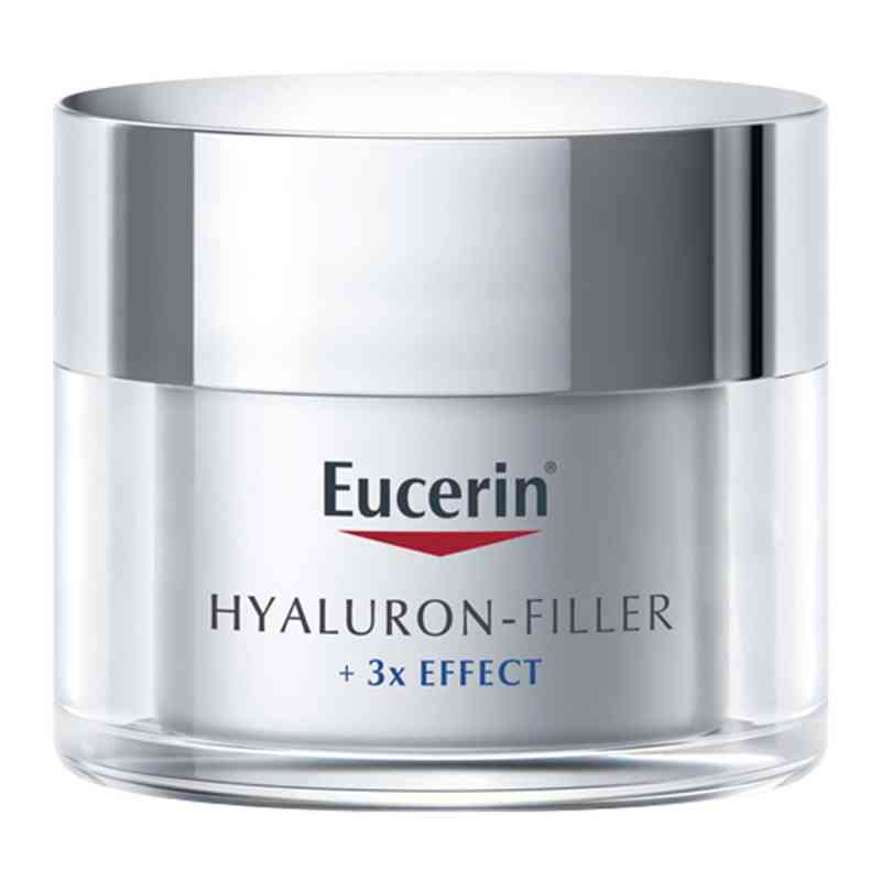 Eucerin Anti-Age Hyaluron-filler Tag trockene Haut  bei apolux.de bestellen