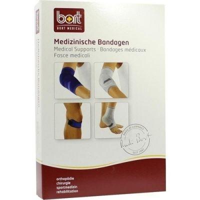 Bort Epibasic Bandage x-small silber  bei apolux.de bestellen
