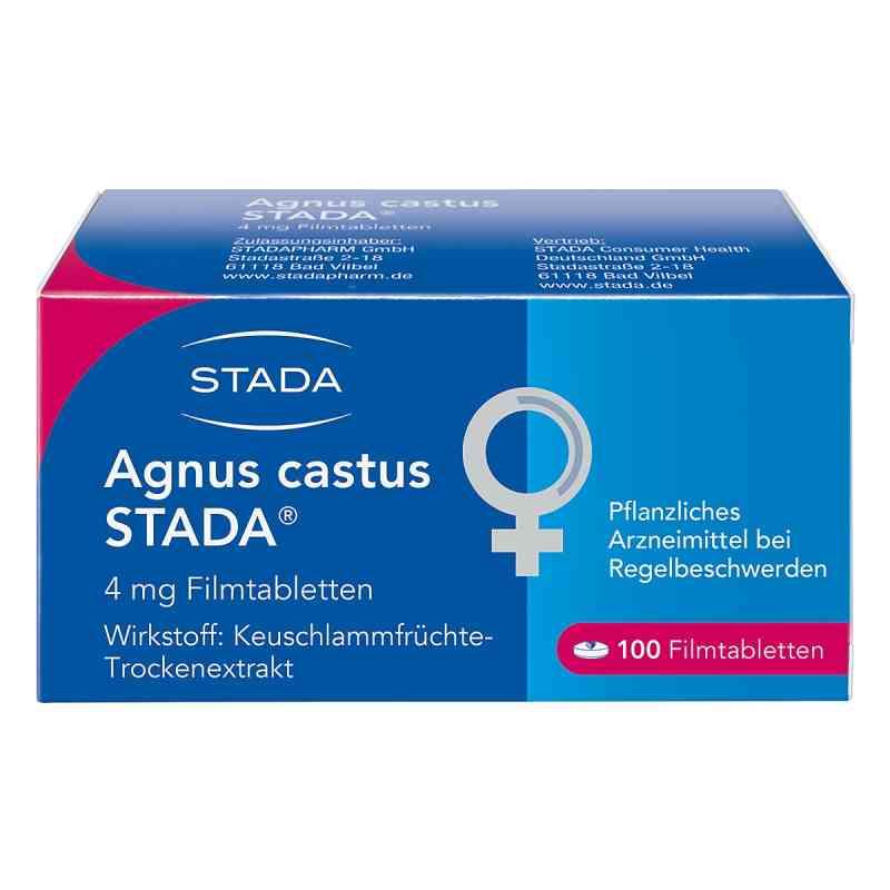 Agnus castus STADA 4mg  bei apolux.de bestellen
