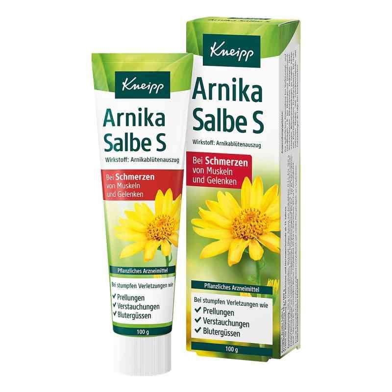 Kneipp Arnika Salbe S  bei apolux.de bestellen