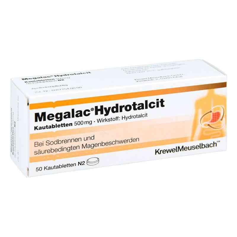 Megalac Hydrotalcit  bei apolux.de bestellen