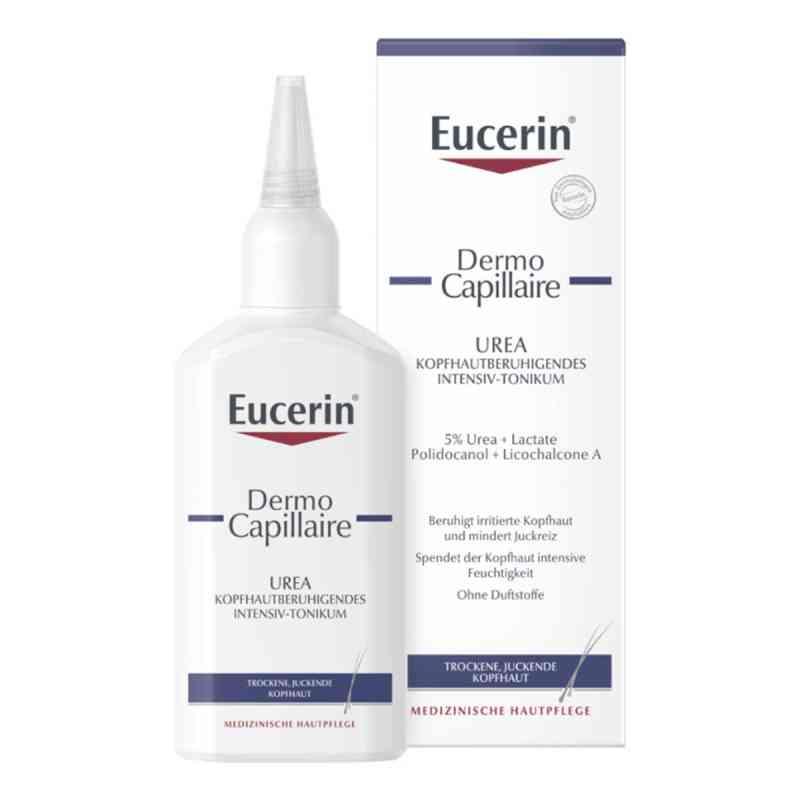 Eucerin Dermocapillaire kopfhautberuhigend.Tonikum  bei apolux.de bestellen