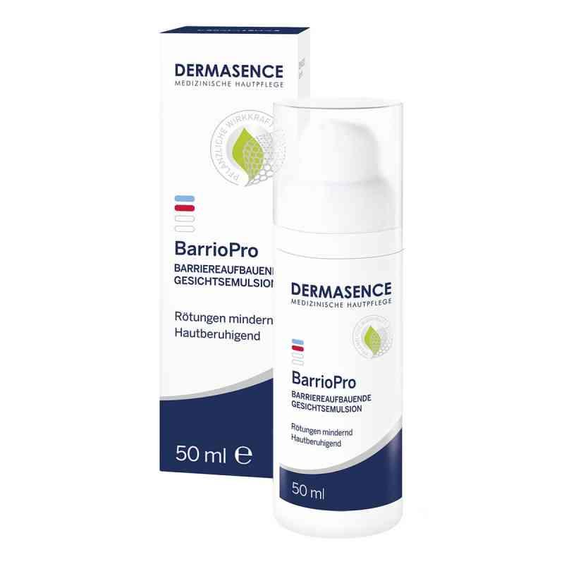 Dermasence Barriopro Emulsion  bei apolux.de bestellen