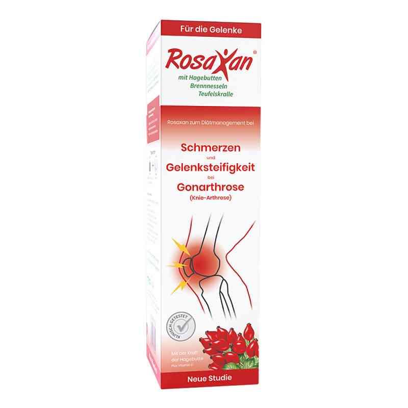 Rosaxan plus Vitamin D  bei apolux.de bestellen
