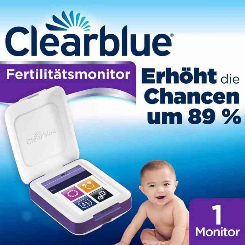 Clearblue Advanced Fertilitätsmonitor  bei apolux.de bestellen