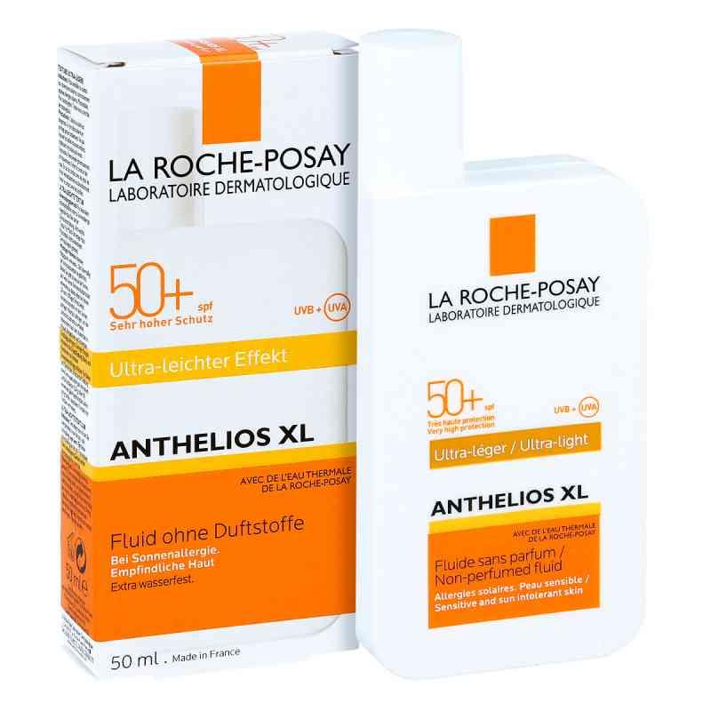 Roche Posay Anthelios Xl Lsf 50+ Fluid / R  bei apolux.de bestellen