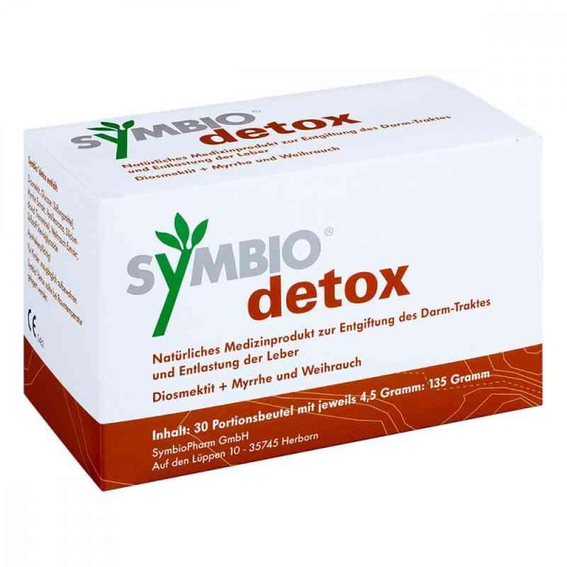 Symbio Detox Pulver  bei apolux.de bestellen
