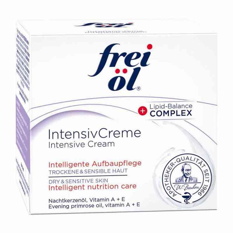 Frei öl Hydrolipid Intensivcreme  bei apolux.de bestellen