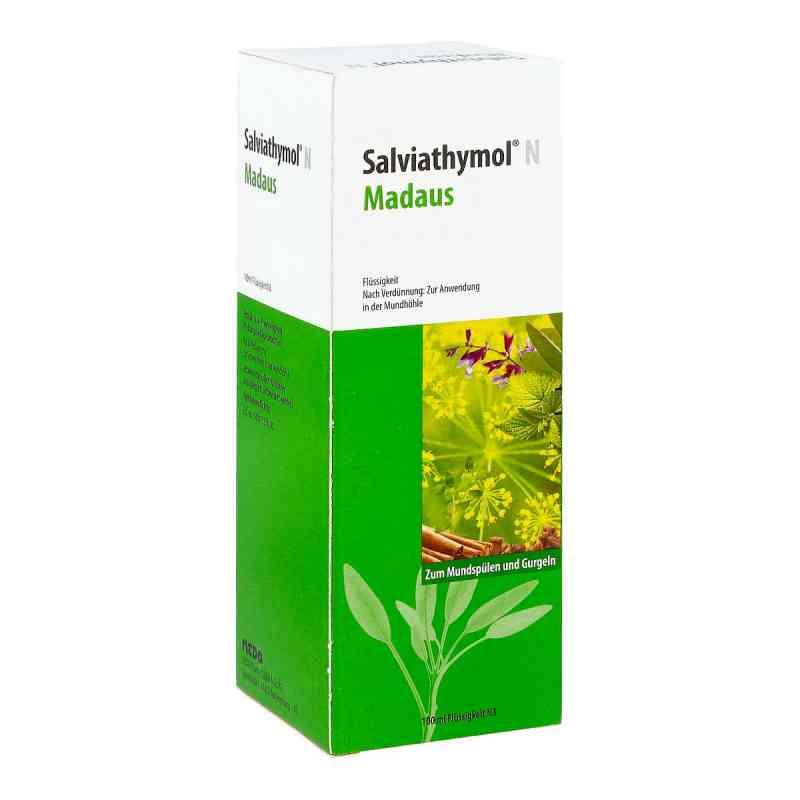Salviathymol N Madaus Tropfen  bei apolux.de bestellen