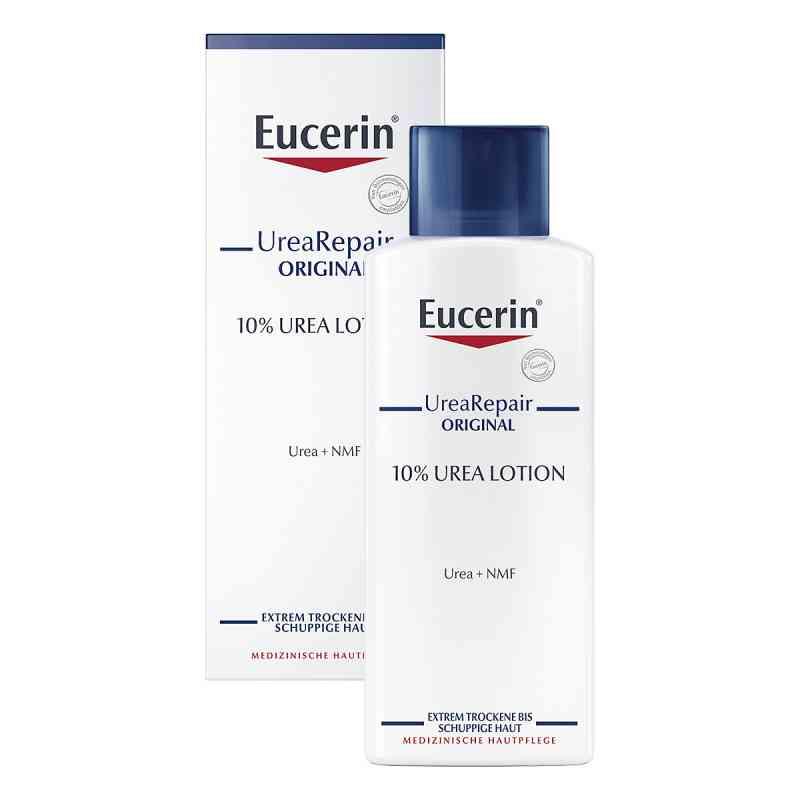 Eucerin Urearepair Original Lotion 10%  bei apolux.de bestellen