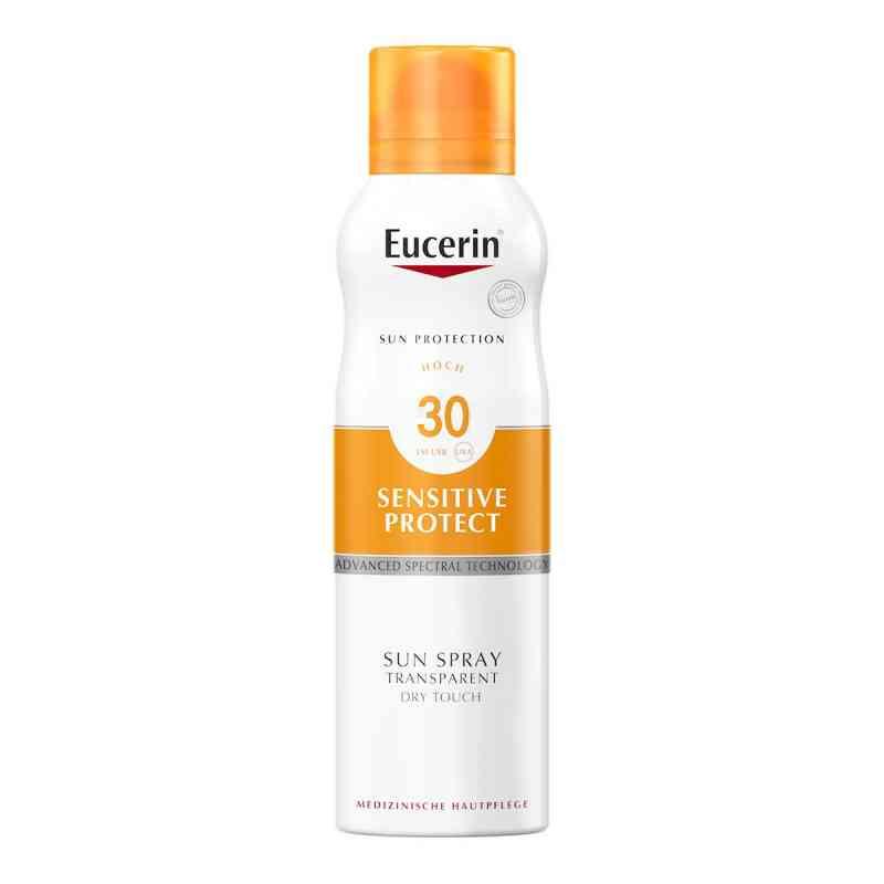 Eucerin Sun Spray Dry Touch Lsf 30  bei apolux.de bestellen