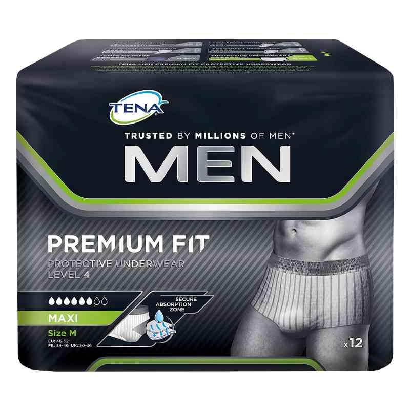 Tena Men Level 4 Premium Fit Prot.underwear Größe m  bei apolux.de bestellen