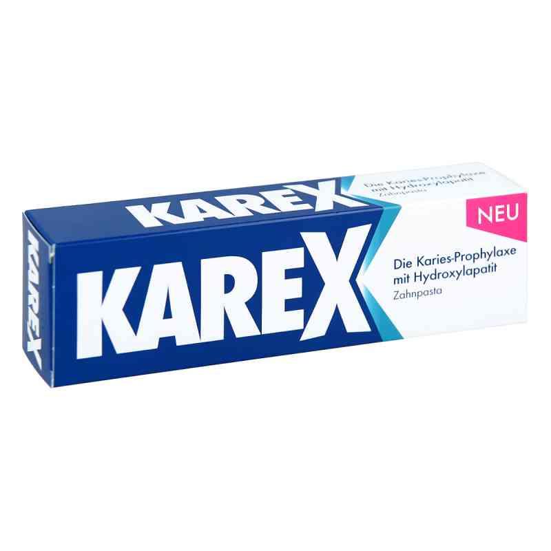 Karex Zahnpasta  bei apolux.de bestellen