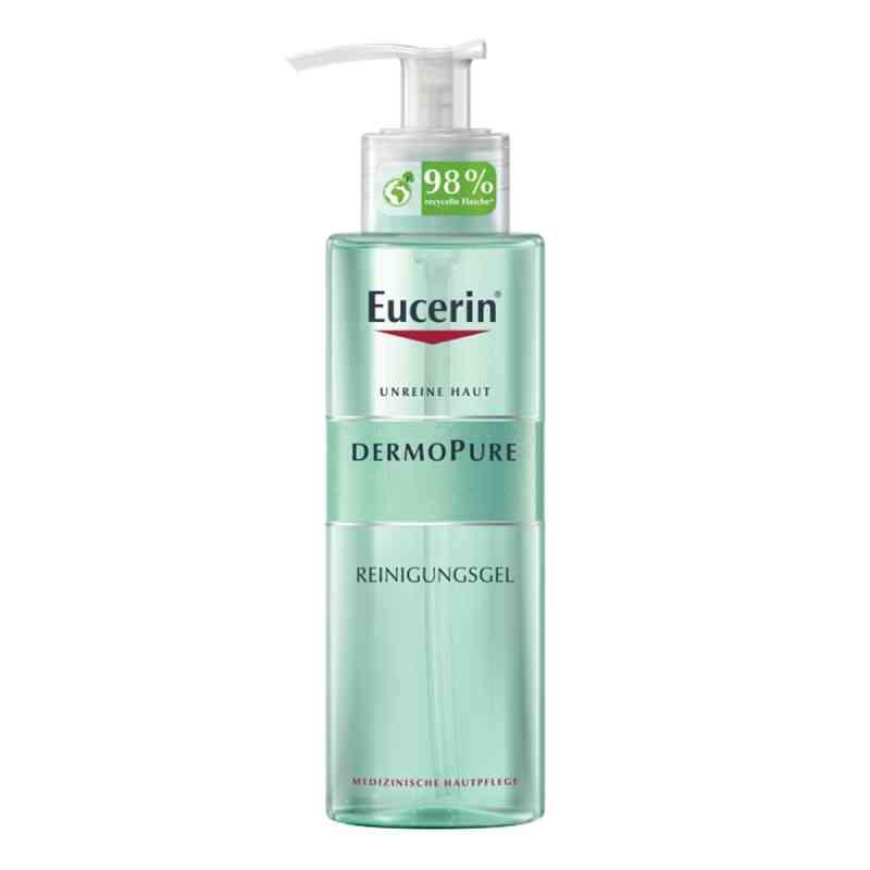 Eucerin Dermopure Reinigungsgel  bei apolux.de bestellen