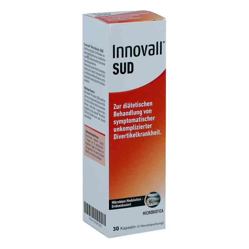 Innovall Microbiotic Sud Kapseln  bei apolux.de bestellen