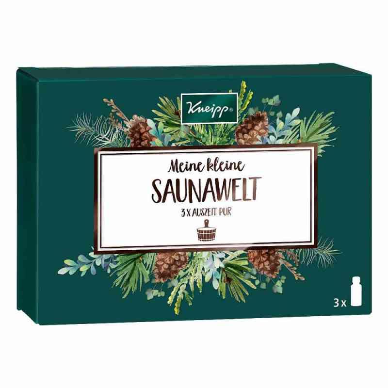 Kneipp Geschenkpackung Meine kleine Saunawelt  bei apolux.de bestellen