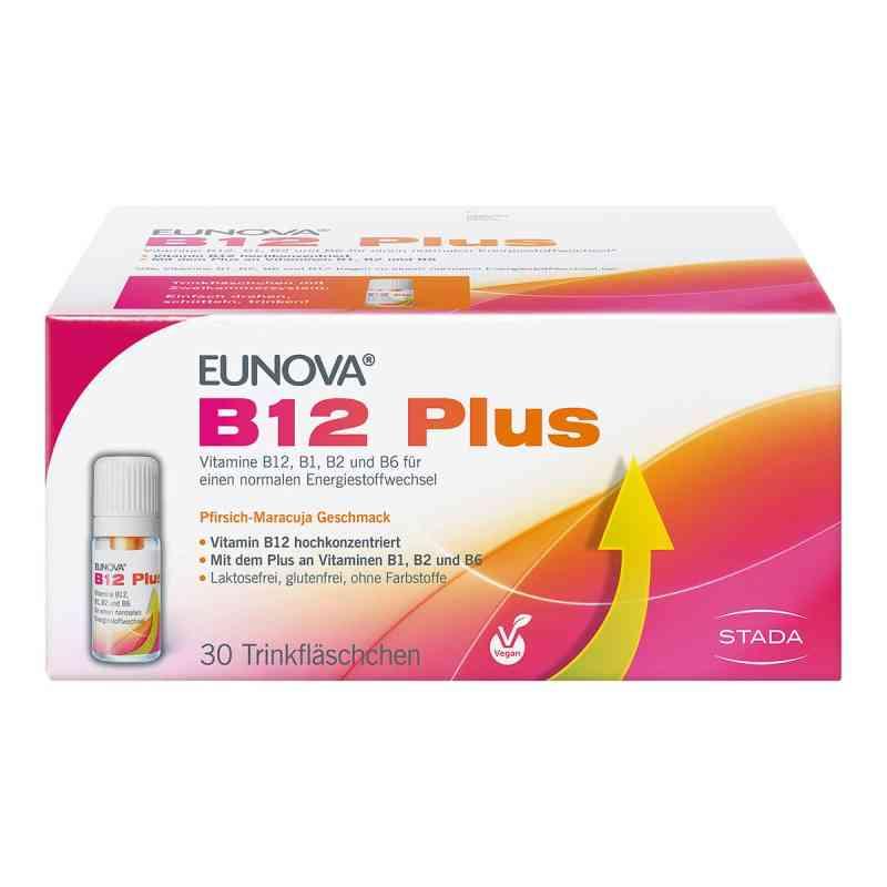 Eunova B12 Plus Lösung zum Einnehmen  bei apolux.de bestellen
