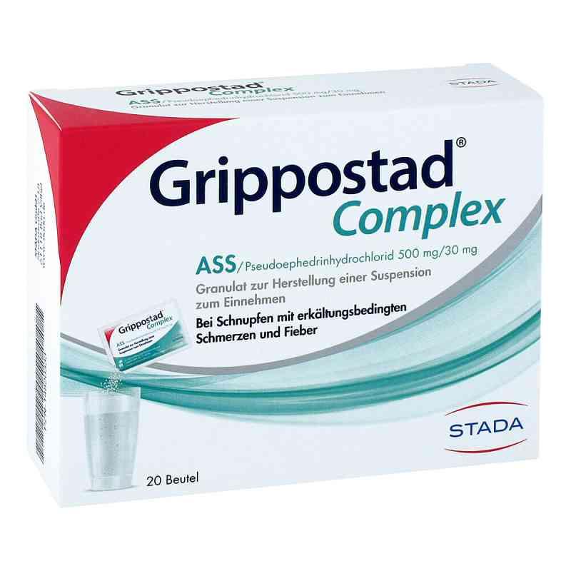Grippostad Complex  bei apolux.de bestellen