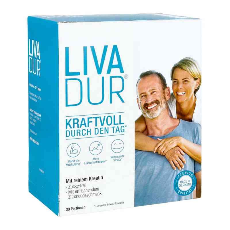 Livadur Kreatin Monohydrat Plv.z.her.e.lsg.z.einn.  bei apolux.de bestellen