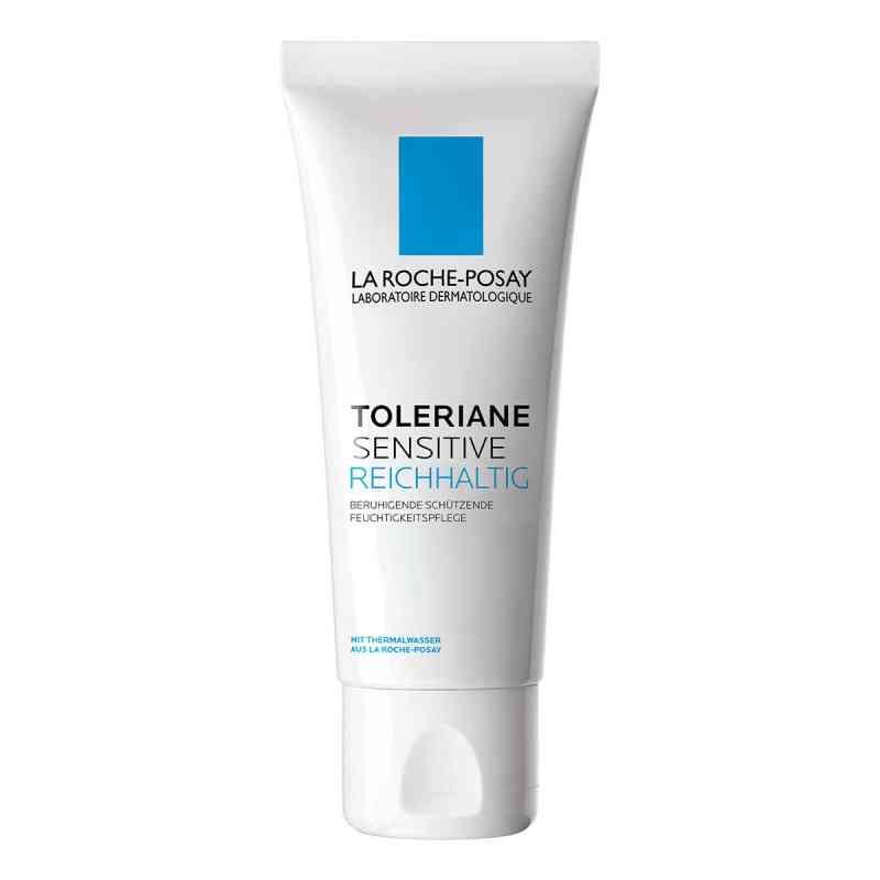 Roche-posay Toleriane sensitive reichhaltige Creme  bei apolux.de bestellen