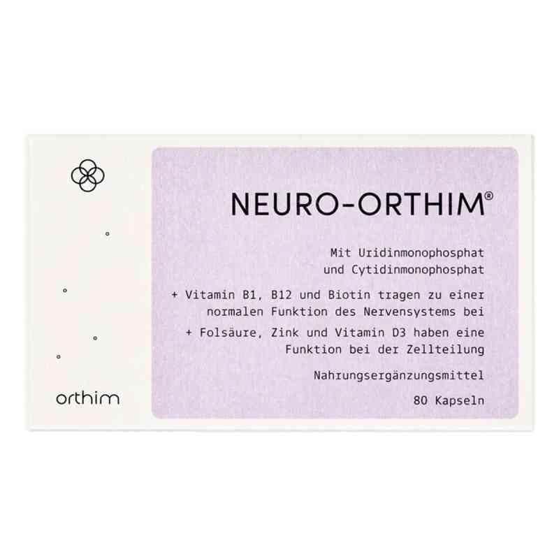 Neuro-orthim Kapseln  bei apolux.de bestellen