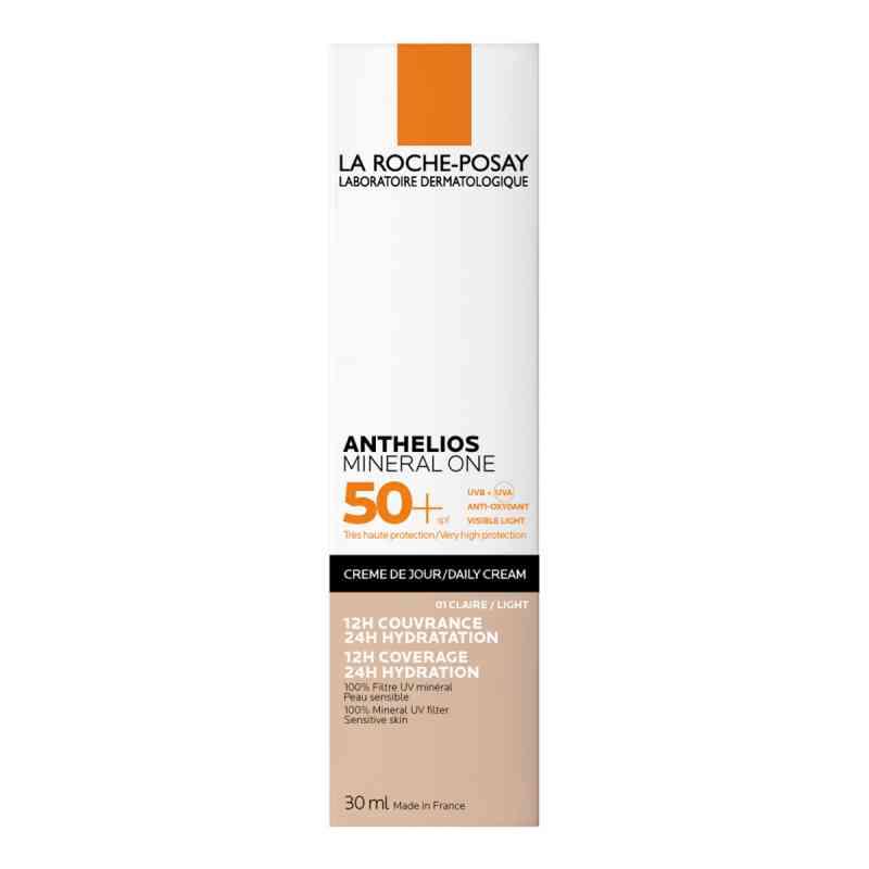 Roche-posay Anthelios Mineral One 01 Creme Lsf 50+  bei apolux.de bestellen