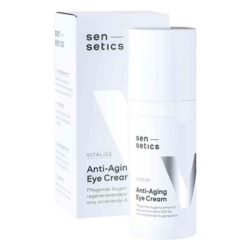 Sensetics Vitalize Anti-Aging Eye Cream  bei apolux.de bestellen