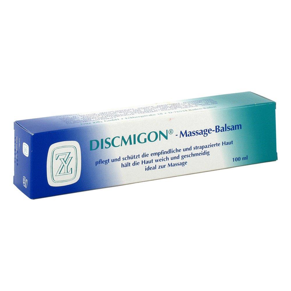 Discmigon Massage Balsam 100 g 00113388