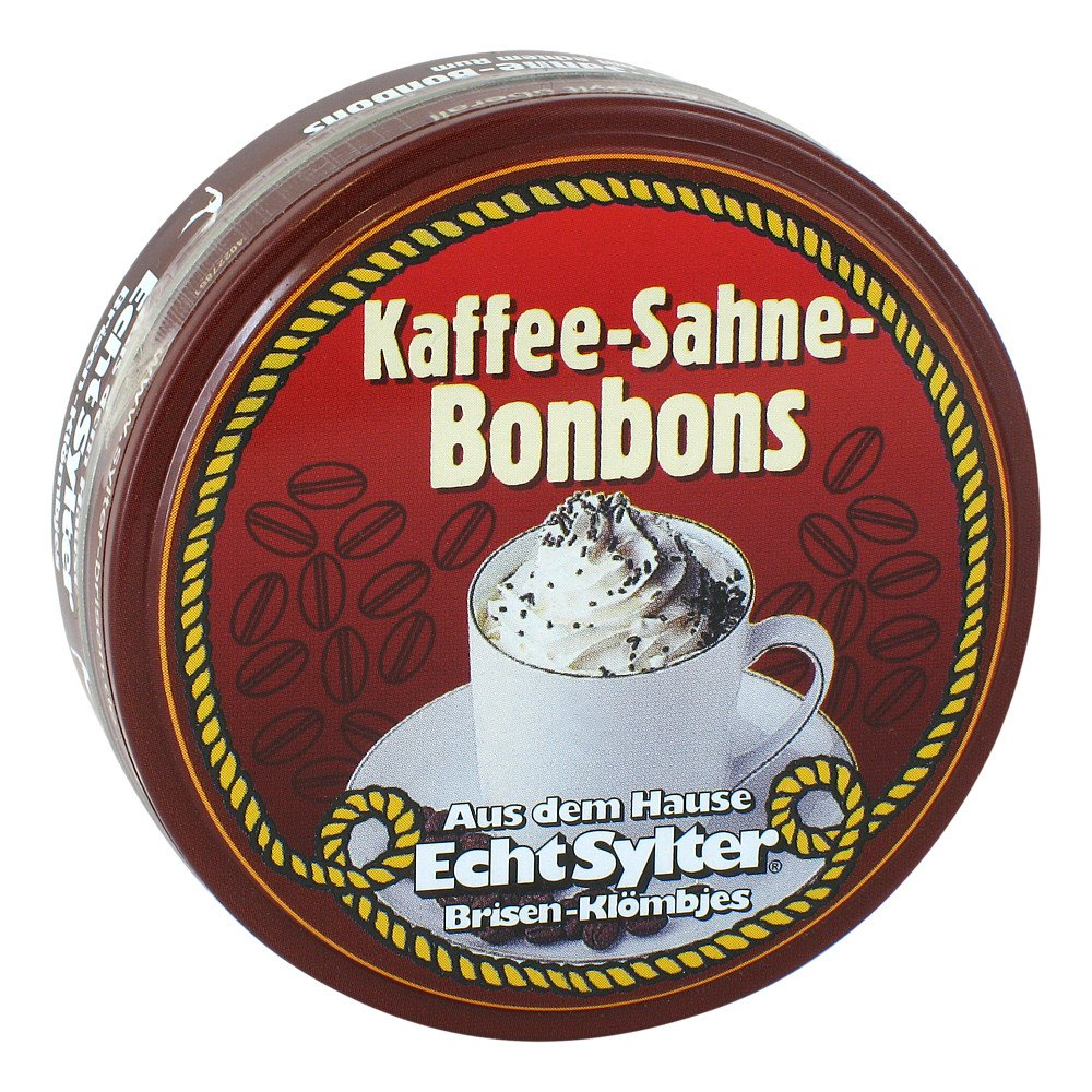 sanotact GmbH Echt Sylter Ins.klömbjes Kaffee/sahne 70 g 00253468