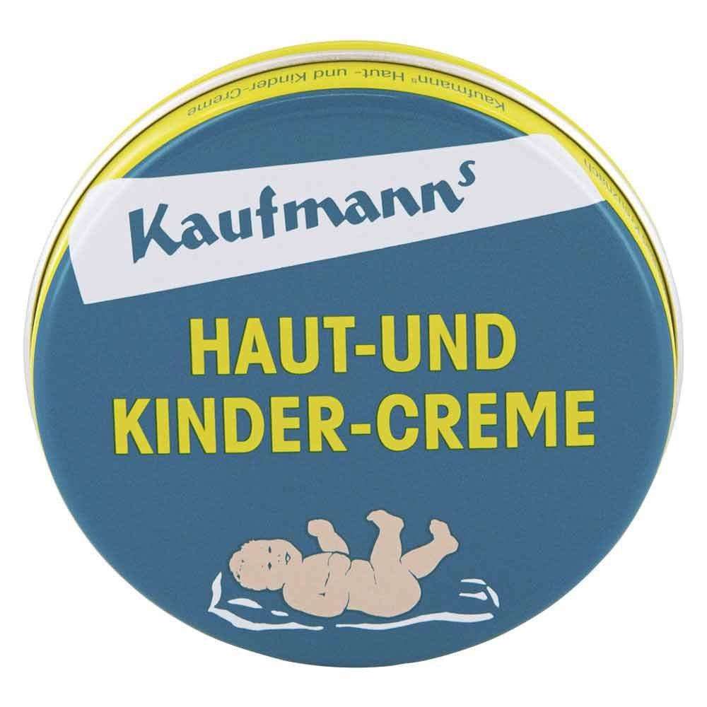 Walter Kaufmann Nachf. GmbH Kaufmanns Haut und Kindercreme 30 ml 00570200