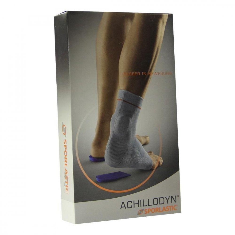 SPORLASTIC GmbH Achillodyn Achillessehnenbandage Größe 3 haut 07071 1 stk 00578704