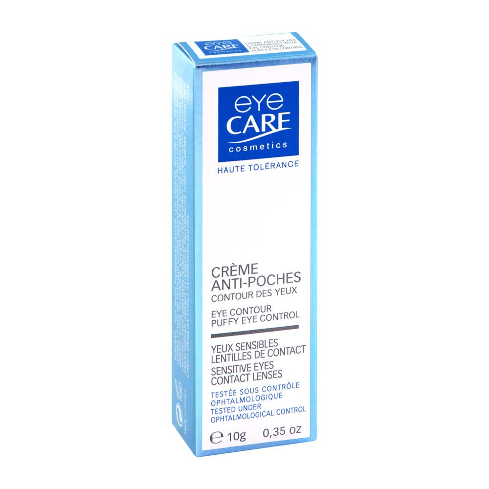 Eye Care Creme gegen Tränensäcke 10 g 00626308