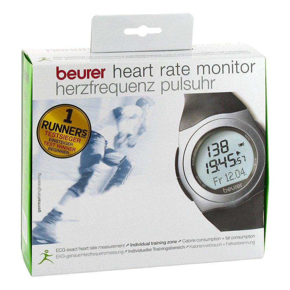 BEURER GmbH Beurer Pm25 Pulsuhr 1 stk 00692498