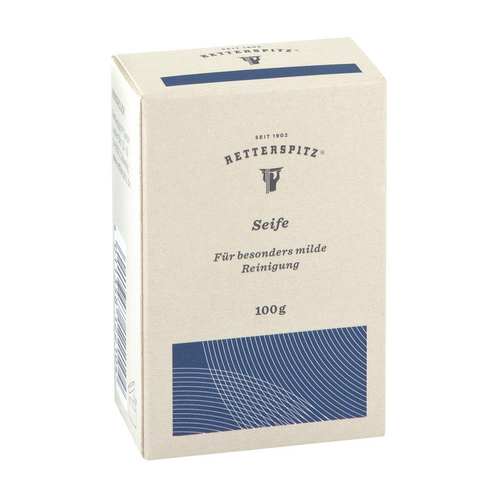 RETTERSPITZ GmbH Retterspitz Seife 100 g 00867822