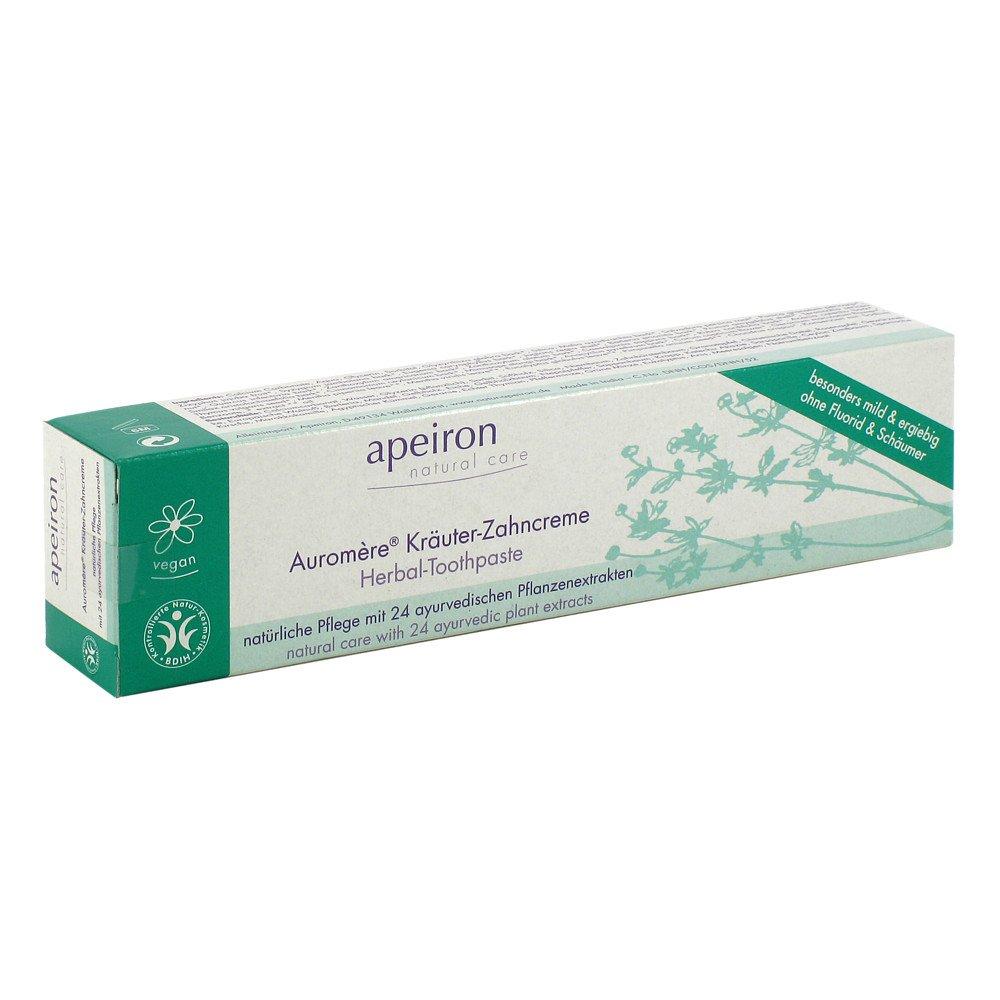 APEIRON Handels GmbH & Co. KG Auromere ayurvedische Zahnpasta 75 ml 00959234