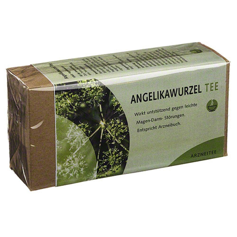 Alexander Weltecke GmbH & Co KG Angelikawurzeltee 25 stk 01244715