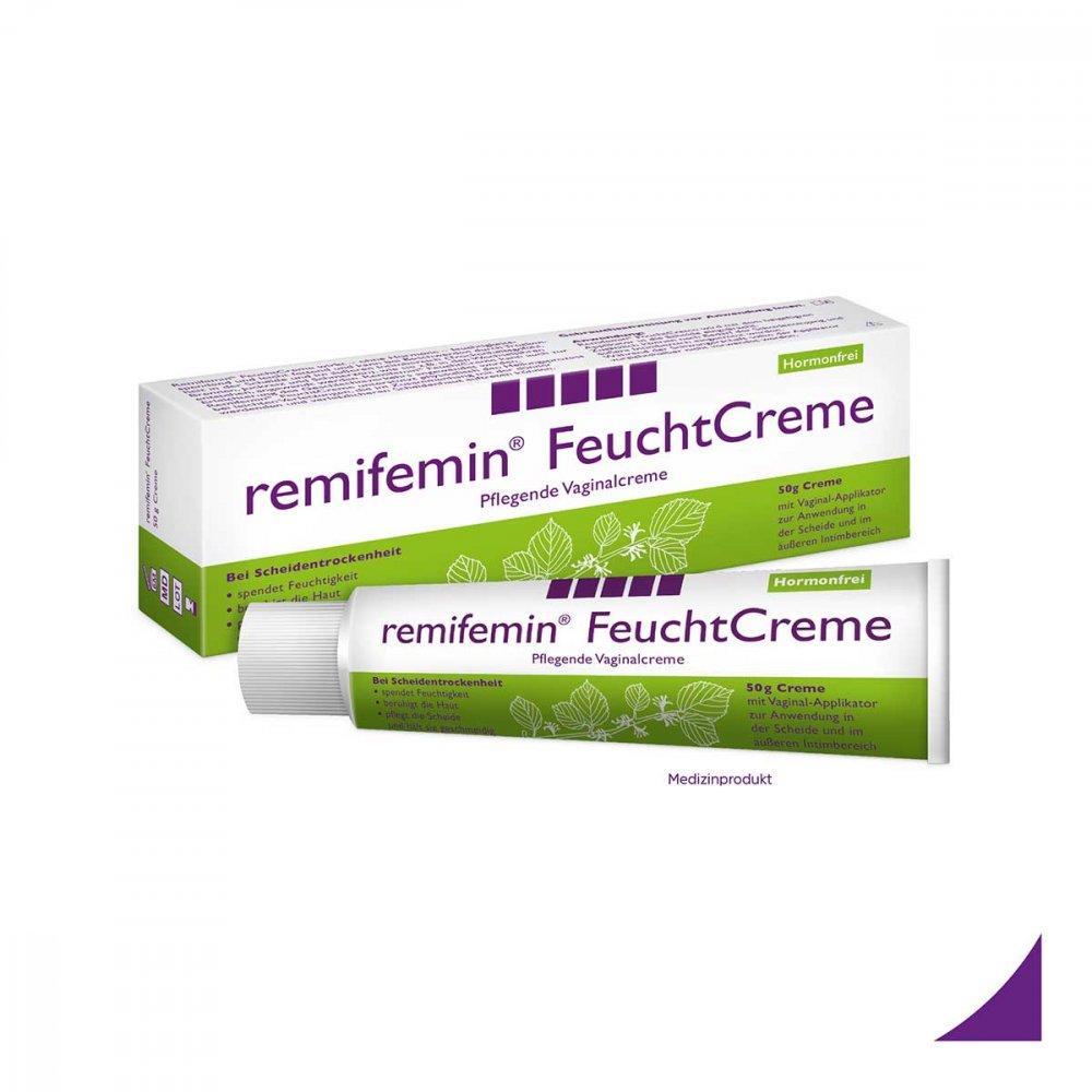 SCHAPER & BRÜMMER GmbH & Co. KG Remifemin Feuchtcreme 50 g 01346048