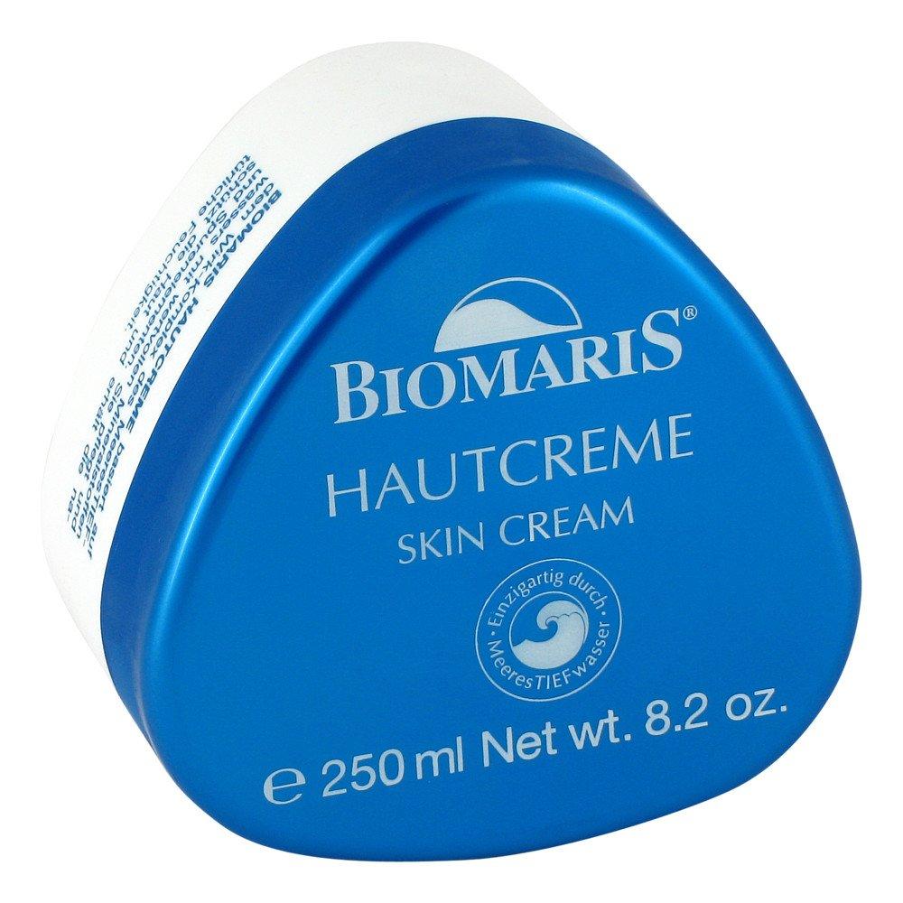 BIOMARIS GmbH & Co. KG Biomaris Hautcreme 250 ml 01357282