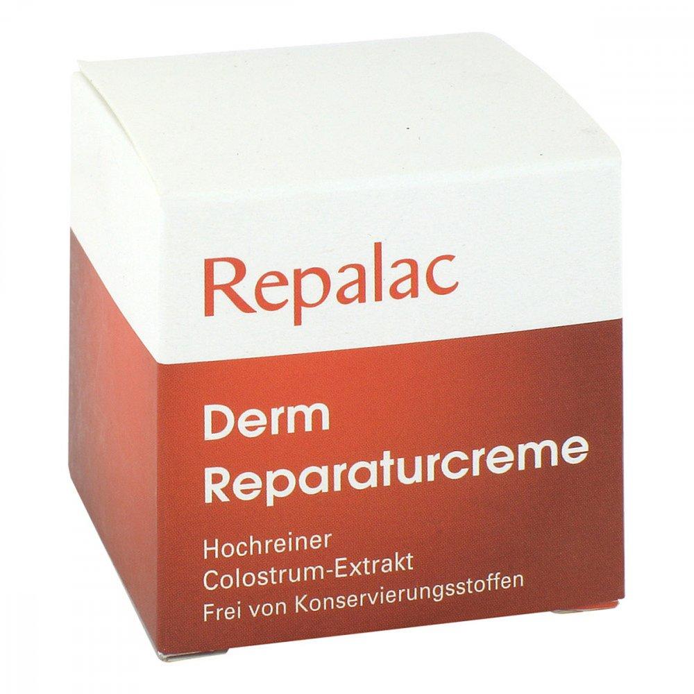 Colostrum s.r.o. Colostrum Repalac Derm aktiv Reparaturcreme 50 ml 01358181