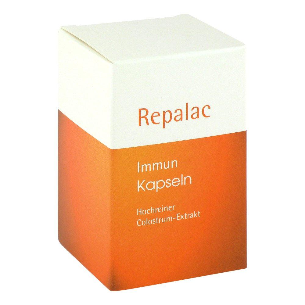 Colostrum s.r.o. Colostrum Repalac Immun Kapseln 60 stk 01447708