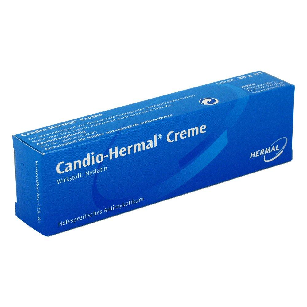ALMIRALL HERMAL GmbH Candio-Hermal 20 g 01950991