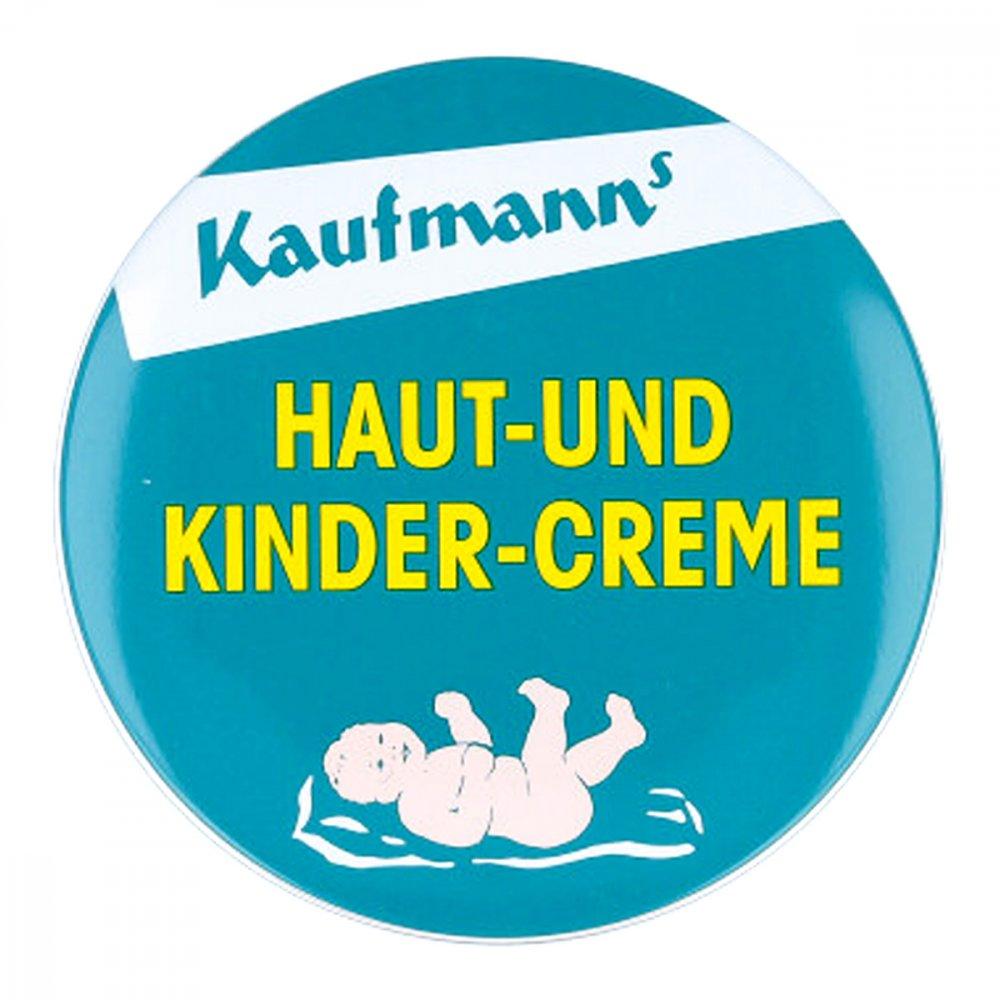 Walter Kaufmann Nachf. GmbH Kaufmanns Haut und Kindercreme 75 ml 02557830