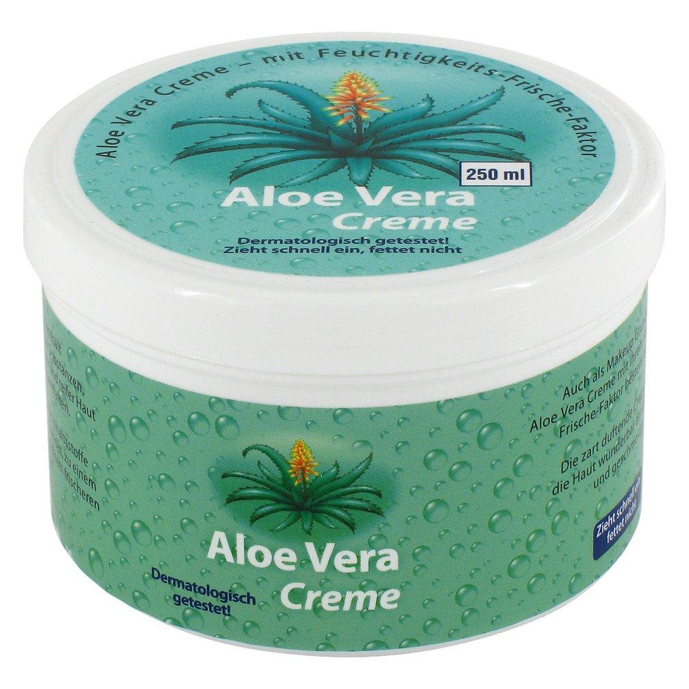 Avitale GmbH Aloe Vera Hautcreme 250 ml 02739784