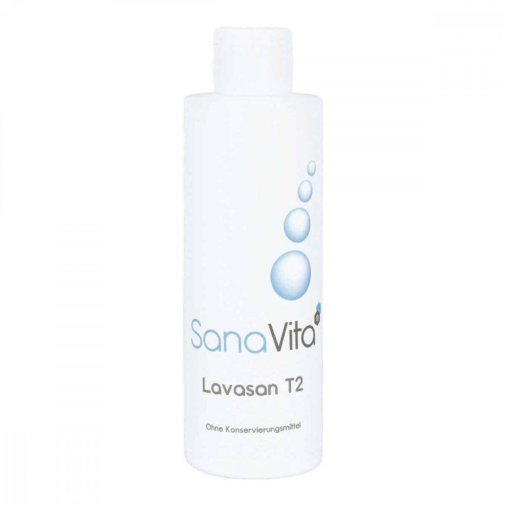 Sana Vita GmbH Sana Vita Lavasan T2 Allergikershampoo 200 ml 02745164
