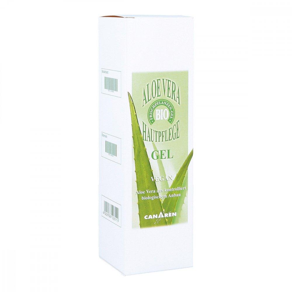 Dynamis Gesundheitsprod.Vertr.Gm Aloe Vera 98% Bio Kanaren Gel 250 ml 02745448