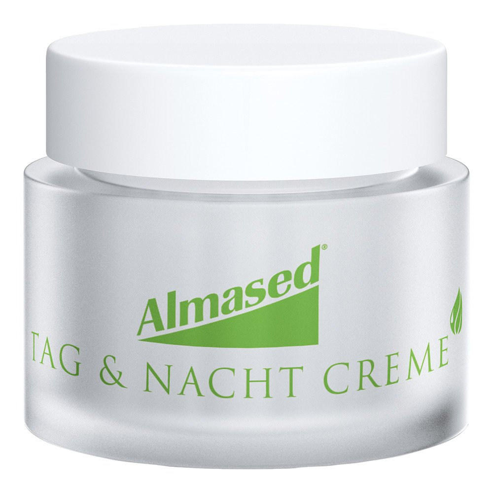 Almased Wellness GmbH Almased Tag- und Nachtcreme 30 ml 03321466