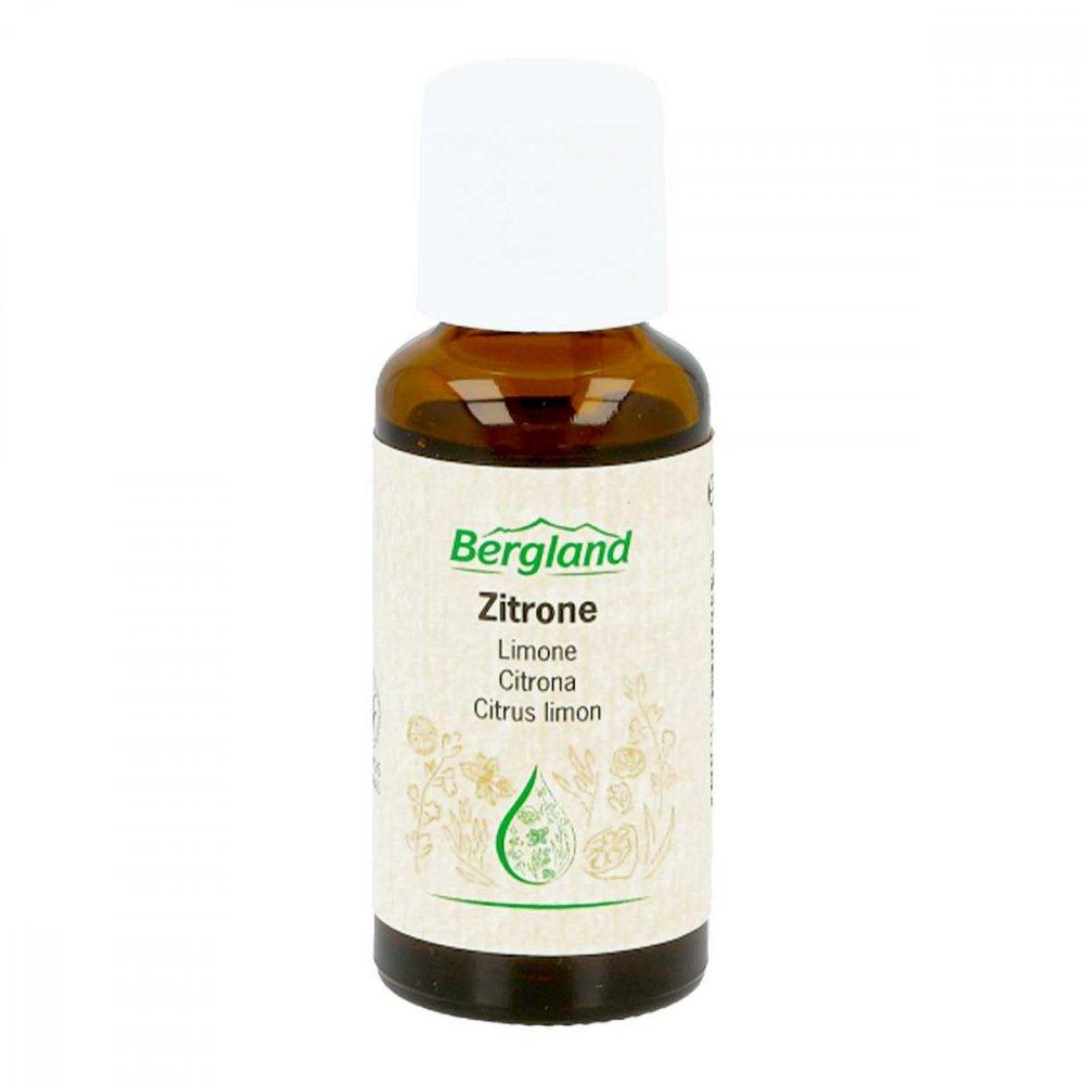 Bergland-Pharma GmbH & Co. KG Zitronenöl 30 ml 03348100