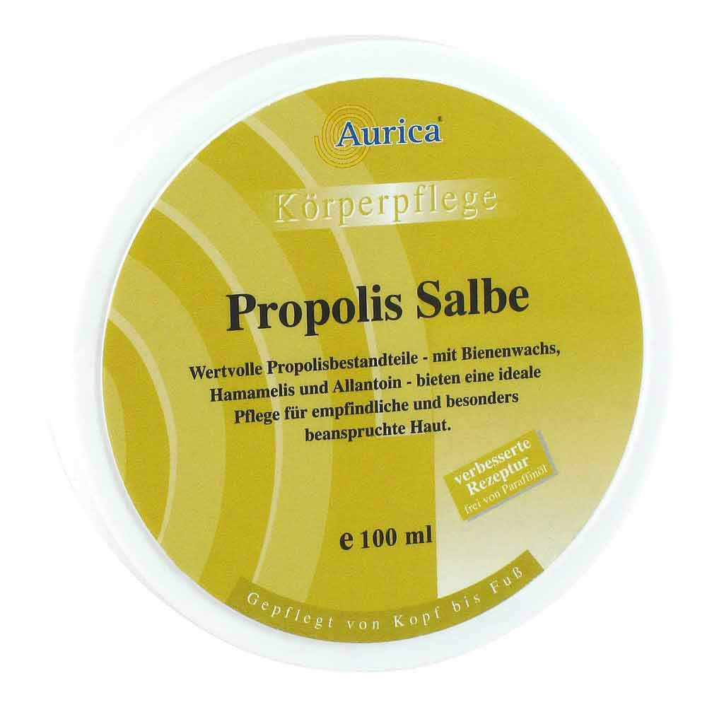 propolis salbe 100 ml online g nstig kaufen. Black Bedroom Furniture Sets. Home Design Ideas