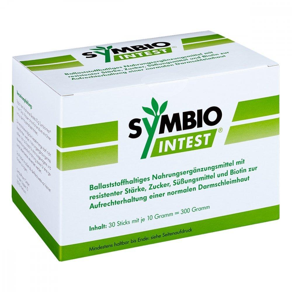 SymbioPharm GmbH Symbiointest Pulver 30 stk 03647989