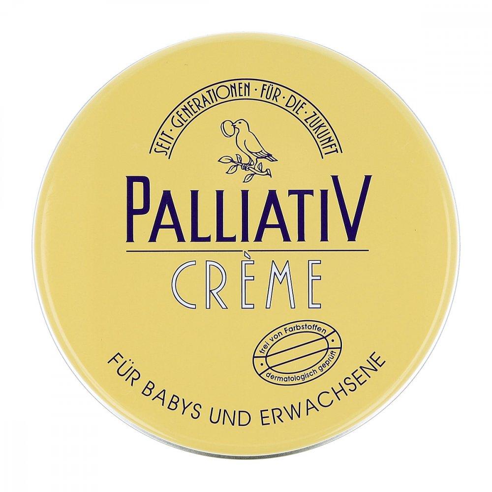 PALLIATIV Schmithausen & Riese Palliativ Creme 150 ml 03886211